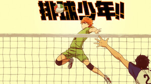 排球少年??!